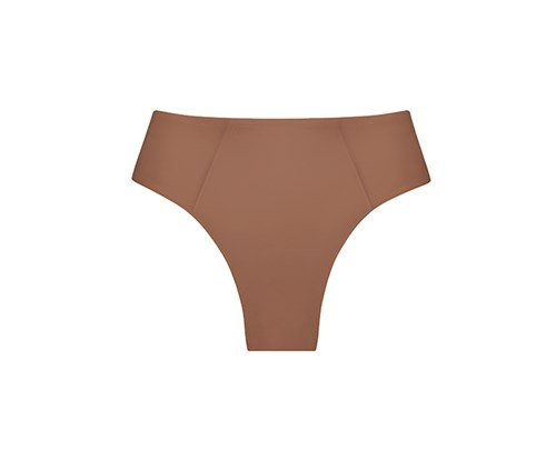 "BROWN ""LAUREN"" BOTTOM"