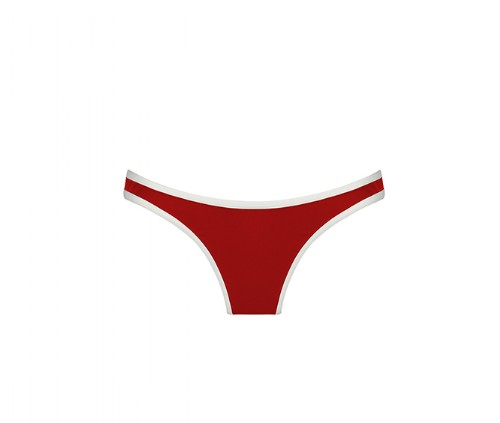 "RED ""KATE"" BOTTOM"