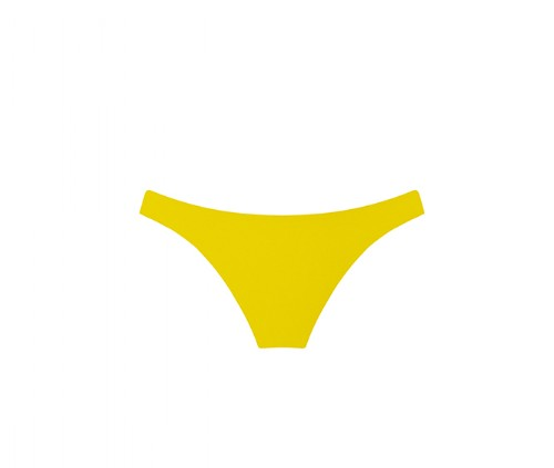 "YELLOW ""KYLIE"" BOTTOM"
