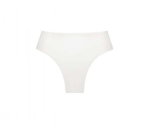 "WHITE ""SCARLETT"" BOTTOM"